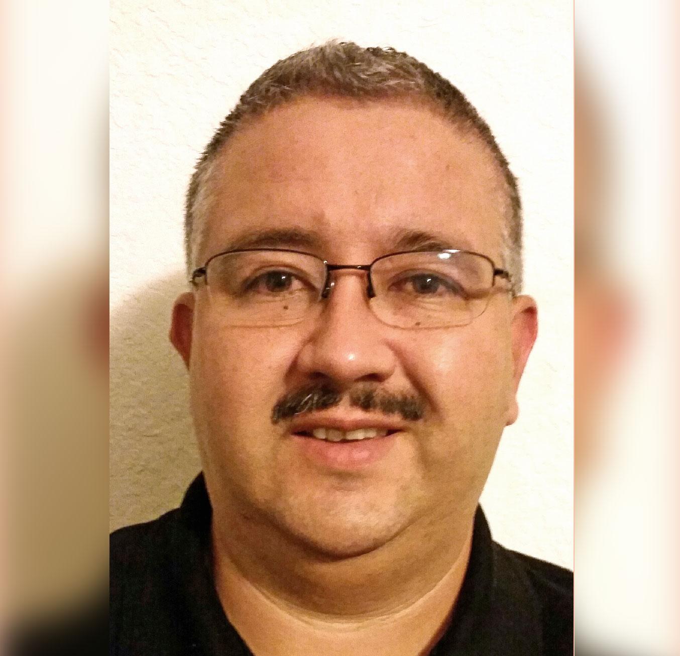 Steve J. Ochoa