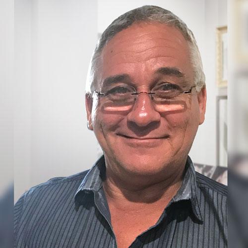Armando Padron