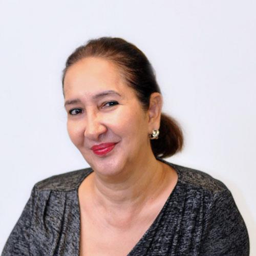 Leticia Villarreal